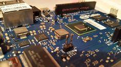 #arduino #arduinouno #engineer #engineering #technology #intel #cpu #microprocessor #computer #electronic #elettronica #vintage #electricalengineering #vintageelectronics #instatech #circuit #picoftheday #bestoftheday #instagood by electronics_vintage