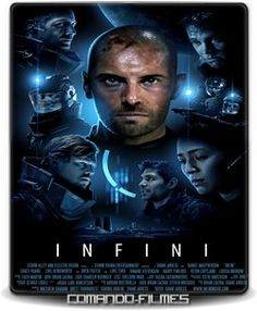 Infini -Torrent (2015) BluRay 720p e 1080p Legendado Download Full HD Dublado Baixar Download Assistir Online Bluray 1080p e 720p Dual Áudio Season 4K
