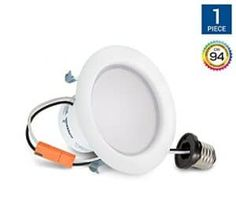 Best LED Downlights Review (Aug, 2018) - A Buyer's Guide Led Flood Lights, Buyers Guide, Downlights, Step Guide, February, Spotlights, Top, Country, Amazing