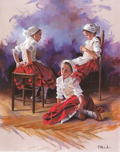 Ricardo Sanz (b.1959) — (1083×1378)