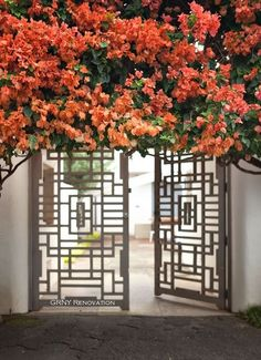 """""""Look on every exit as being an entrance somewhere else.""""  #gate #door #quote"""