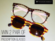 f74e48db22 Eyewear! It s a curse  amp  a blessing. It can match any outfit