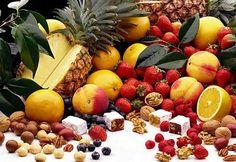 ¿Qué alimentos contienen estrógeno natural