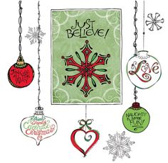 Zenspirations - Gallery - Christmas