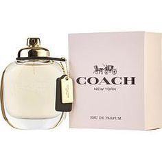 COACH by Coach - EAU DE PARFUM SPRAY 3 OZ