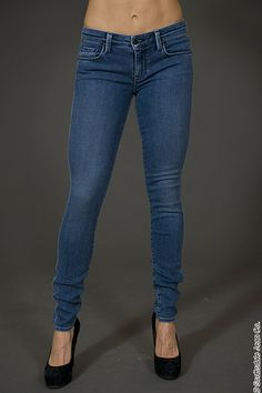Genetic Shya Skinny Jean $234.00 #sjc #scottsdalejeanco #springfashion #geneticdenim #geneticjeans #skinnyjeans