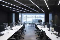 Image 11 of 18 from gallery of 9GAG Office / LAAB Architects. Courtesy of LAAB Architects