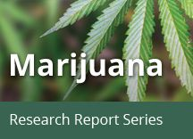 By the time they graduate from high school, about 46 percent of teens will have tried marijuana. - National Institute on Drug Abuse, #NIDA