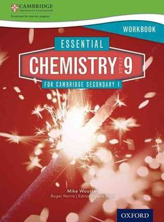 9781408520680 essential science for cambridge secondary 1 stage 8 essential science for cambridge secondary 1 stage 9 chemistry workbook fandeluxe Choice Image