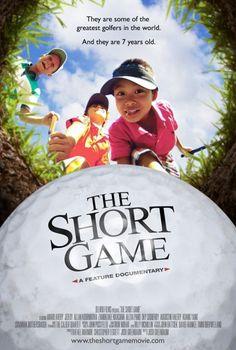 The short game junior golf movie