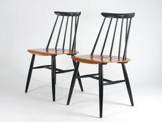 Ilmari Tapiovaara - Fanett Chair