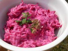 Účinky červené řepy a jednoduché recepty Ted, Cabbage, Salads, Paleo, Good Food, Easy Meals, Food And Drink, Low Carb, Healthy Recipes