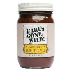 California Barbecue Sauce | Products