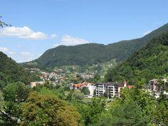 Zagorje Hills