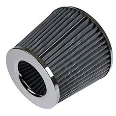 Shop for Universal High Performance Car Air Filter Induction Kit Sports Car Cone Air Filter Chrome Finish. Starting from Choose from the 3 best options & compare live & historic auto part prices. Car Air Filter, High Performance Cars, Chrome Finish, Car Parts, Kit, Sports, Hs Sports, Sport