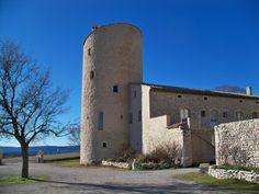 Château de la Gabelle (Ferrassières)