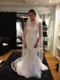 508fb22416bd63 41 Best White One Bridal by Pronovias images