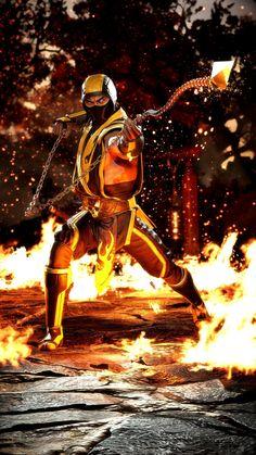 Sub Zero Mortal Kombat, Scorpion Mortal Kombat, Mortal Kombat Games, Ninja Wallpaper, Funny Iphone Wallpaper, Naruto Wallpaper, Mortal Kombat X Wallpapers, Claude Van Damme, Ninja Art