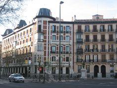 Plaza de Alonso Martínez
