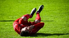 Can't run from the past: previous injuries increase risk of leg injury - Motor Impairment