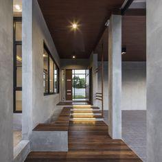 Gallery of NJ Villa / TOUCH Architect - 15