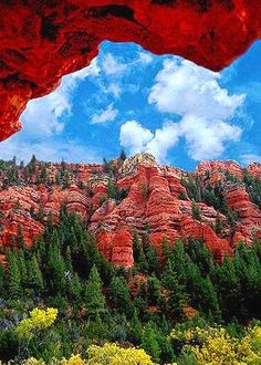 Parowan Canyon, Utah, United States - Holiday$pots4u
