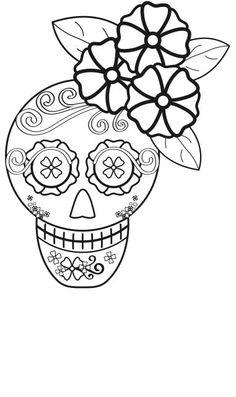 15 Mejores Imágenes De Día De Muertos Día De Los Muertos