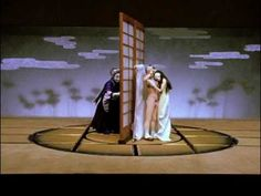Barry Purves' legendary Oscar nominated puppet animation of the Willow Pattern story of thwarted love.Year: 1992