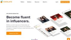 Curalate lets you use social content and audiences to sell more effectively online. Make any social channel shoppable and activate influencers. Marketing Tools, Digital Marketing, Social Channel, Brand Story, Creativity And Innovation, Marketing Consultant, Influencer Marketing, Told You So, Product Launch