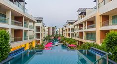 The Pelican Bay Residence & Suites, Tab Kaek Beach, Thailand - Booking.com