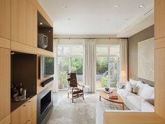 Rittenhouse Home – Michael Shannon Designs