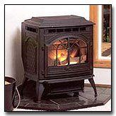 small pellet stoves | Small Freestanding Pellet Stoves heats 1500sqft