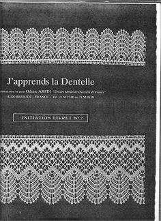 J'AP... LA D - Sylvie Harmand - Álbumes web de Picasa Needle Lace, Bobbin Lace, Lacemaking, Picasa Web Albums, Lace Design, Weaving, Embroidery, Knitting, Crochet