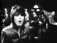 Remember when MTV was all videos all of the time? I do. And Joan Jett rocked my world. Oh... those were happy days.