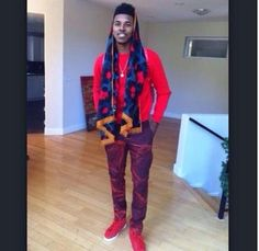 6b91a3b0a31 Swaggy P 👌 Nba Fashion