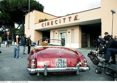 Rome's film studios open their doors: A family trip around Cinecittà Rome Events, Hey Ho Lets Go, Sam Mendes, Cool Jazz, Film Studio, Family Travel, Movies, Dressing Rooms, Tents