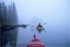 The Canadian Nature Photographer - portfolio of images by Robert Berdan