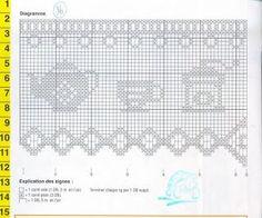REGINA RECEITAS DE CROCHE E AFINS: A beleza das cortinas de croche.