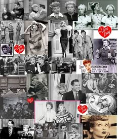 """This Day in History: October 15, 1951 - """"I Love Lucy"""" premiered on CBS-TV. Find out what else happened this day in #history http://www.on-this-day.com/onthisday/thedays/alldays/oct15.htm https://www.facebook.com/CenturyCorpMD #TV #ILoveLucy"""
