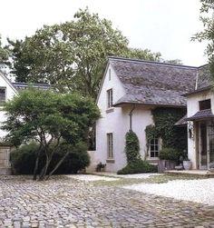European cobblestone