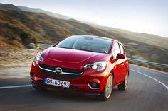 Nouvelle Opel Corsa : la star se renouvelle