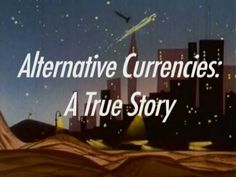 Early draft of a documentary featuring interviews with three experts in alternative currencies: Bernard Lietaer, author of The Future of Money and longtime proponent of complementary currencies, Edgar Cahn, founder of Timebanks USA, and Paul Glover, founder of Ithaca Hours.  Produced by the Community Economies Research Group in Western MA.