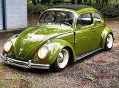 Slug bug yo *punches closest person*