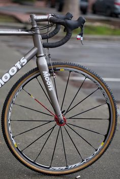Cyclocross Moots Ksyrium