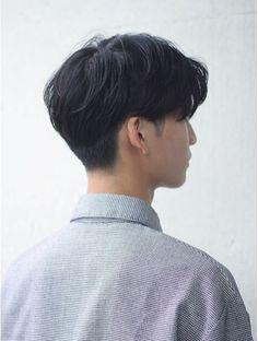 13 Best Caesar Haircut Ideas for Guys in 2019 - Style My Hairs Korean Men Hairstyle, Korean Short Hair, Korean Haircut Men, Korean Hairstyles, Hair Style Korea, Hair Korean Style, Medium Hair Styles, Curly Hair Styles, Two Block Haircut
