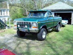 trucks ford 67 79 on pinterest ford bronco ford and ford trucks. Black Bedroom Furniture Sets. Home Design Ideas