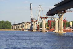 Benefits of Real-time, Affordable Environmental Monitoring at the New NY Bridge  Posted on Tue, Apr 29, 2014.