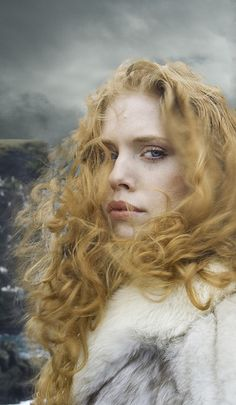 "Annabel ""Storm"" by Marsý Hild - http://marsyhild.blogspot.co.uk/"