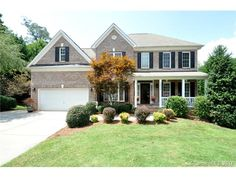 16930 Laureate Road, Huntersville, NC 28078, Hampton Ridge, For Sale --- $295,999 // 5 Bd / 3 Ba