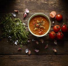 Soupa Soup......................... Photographer - Gavin Bond Food Stylist - Pam Whitter